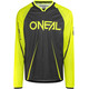 ONeal Element FR Long Sleeve Jersey Men Blocker black/hi-viz